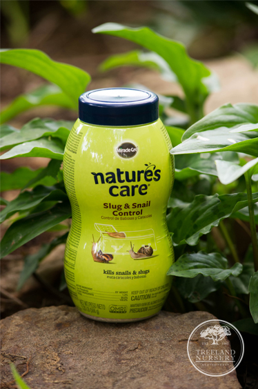 Nature's Care from Miracle Grow